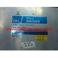 Buy cheap JUKI 740 MTC DRIVER AU6270N103E67 from wholesalers