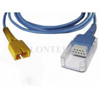 Buy cheap MEK Probe Spo2 Extension Cable , 8 Feet DB9M TPU Cable from wholesalers