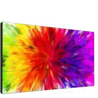 Buy cheap DID LCD Panel 4K Video Wall High Brightness Clear Image Low Heat Radiation product
