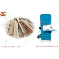 Buy cheap High quality wood cutting band saw machine manufacturer in China for sale from wholesalers