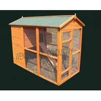 """Buy cheap 100""""x39.4""""x59"""" Chicken Coop Wooden House Pet Cage 001S from wholesalers"""