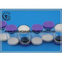 Buy cheap HGH Fragment 176-191 popular  fat-loss peptide white powder for bodybuilding from wholesalers