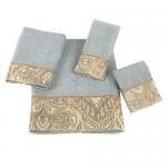 Buy cheap Printed towel set from wholesalers