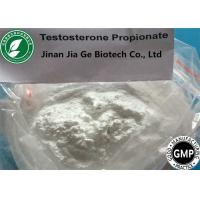 Buy cheap Steroid Powder 99% Testosterone Propionate For Fat Loss CAS 57-85-2 from wholesalers