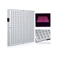 Buy cheap Flat Panel Stylish Indoor Grow LED Lights 38W 45W 310 x 310 x 35mm Convenient from wholesalers
