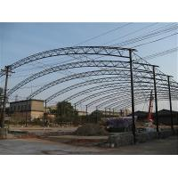 Buy cheap Durable High Industrial Steel Structures Sound Insulation Environmental Protection product