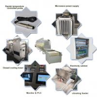 Buy cheap Microwave Degrease Equipment product