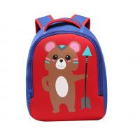Buy cheap High Quality Material Waterproof Neoprene Kids Backpack Animal Children Bag Boys Girls Toddlers Daily Backpack from wholesalers