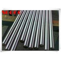 Buy cheap High Strength  Inconel Alloy  UNS N06625  , ASTM Round Inconel 625 Bar / Inconel 625 Tubing from wholesalers
