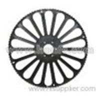 Buy cheap drive wheel from wholesalers