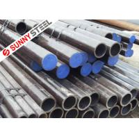 Buy cheap ASTM A333 Gr.4 Seamless Steel Pipe from wholesalers