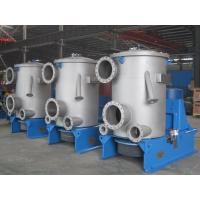 Buy cheap Pressure Screen Pulping machine paper processing machine for waste paper recycle rice straw from wholesalers