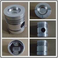 Buy cheap U5LP0035 Diesel Engine Piston Metal Material With Non - Alfin 98.476mm from wholesalers