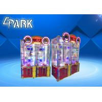 Buy cheap Monster Drop Magic Ticket Redemption Games with Lcd Monitor 250W from wholesalers