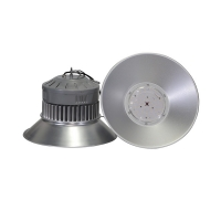 Buy cheap Commercial 24000 Lumen 200w Led High Bay Lights High Bright 5000k Ies Files from wholesalers
