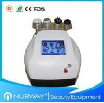 Buy cheap New designed RF+ Vacuum+Ultrasonic Cavitation Body Slimming Skin Lifting Machine from wholesalers
