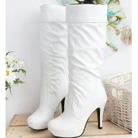 Buy cheap High heel woman boots from wholesalers