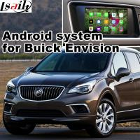 Buy cheap Opel BUICK Regal Lacrosse Enclave Chevrolet malibu (CUE) Android Navigation box, wifi, cast screen from Wholesalers