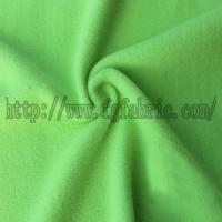 Buy cheap Polyester Micro Polar Fleece Fabric KFE-050 from wholesalers