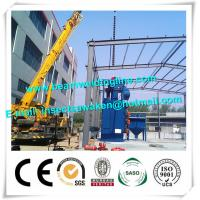 Buy cheap Hook Type  Steel Tube Shot Blasting Machine For Casting And Forging from wholesalers