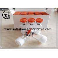 Buy cheap Thymosin Beta-4 Human Growth Peptides CAS 77591-33-4 TB-500 99.5%min from wholesalers