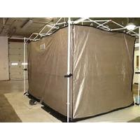 Buy cheap military grade RFID blocking nickel copper conductive fabric cheap price from wholesalers