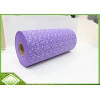 Buy cheap Custom Printed Pp Non Woven Fabric Flexo / Offset Printing For Mattress Cover from wholesalers