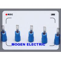 Buy cheap MDD Insulated Electrical Quick Disconnect Male Disconnect Terminal Female Connector from wholesalers