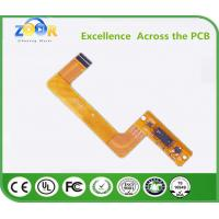 Buy cheap CEM-1 OSP Polyimide and polyester Surface Finish FPC Circuit Board for computerFPC 0.4mm from wholesalers