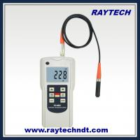 Buy cheap Paint layer coating thickness measurement, F and NF thickness gauge, NDT tester TG-8620/S from wholesalers