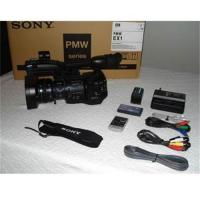 Buy cheap Sony XDCAM EX PMW-EX1 Camcorder product