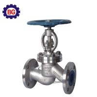 Buy cheap Factory Direct Sale Cheap Price Globe Valve from wholesalers