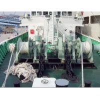 Buy cheap Marine Boat Hydraulic Combined Anchor Windlass And Anchor Winch from wholesalers