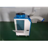 Buy cheap Movable 220V Spot Cooling Air Conditioner Mobile Cooling Unit For Rest Station from wholesalers