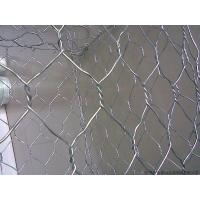 Buy cheap Pvc coated Hexagonal wire netting , Anti corrosion , hex wire netting , 2inch mesh from wholesalers