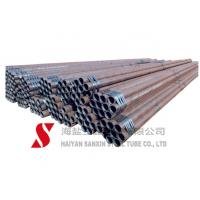 Buy cheap Seamless Heat Exchanger Steel Tube A213 Grade With Oil Surface Treatment from wholesalers