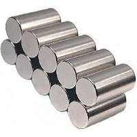Buy cheap Rare Earth NdFeB Magnets for Magnetic Separator from wholesalers