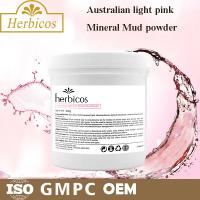 Buy cheap Natural Kaolin White Clay Day Cosmetic Face Mask 600g Australian product