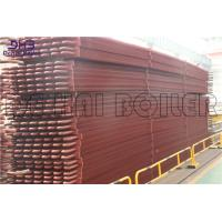 Buy cheap 300 Mw Power Plant Double H Boiler Fin Tube Cfb Boiler Auxiliary Accessory from wholesalers