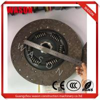 Buy cheap 85013410/21646620 Volvo Clutch Plate , Black Clutch Pressure Plate from wholesalers