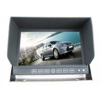 "Buy cheap 7"" Display Monitor Car DVR Camera For Bus / Truck / Trailer / Van / RV / Camper from wholesalers"
