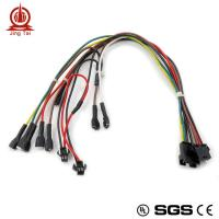 Buy cheap Top Rated Quality Competitive Price Electric Children Toys Wiring Harness from wholesalers