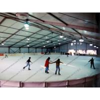 Buy cheap 100% Available Interior Space Outdoor Event Tent With Decoration For Skating Rink from wholesalers