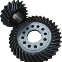 Buy cheap spiral bevel gear manufacturer from wholesalers