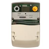 China IEC Electronic static three phase power energy meter / Residential KWH Meters on sale