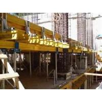 Buy cheap Q235 cold rolled steel concrete formwork building system, table form system ISO from wholesalers