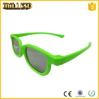 Buy cheap typical model big cinema imax 3d children glasses for cinema reald from wholesalers