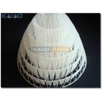 Buy cheap Smooth 3d Plastic Printing Services Abs Pp Material Presentation Model from wholesalers