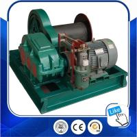 Buy cheap Light Duty Electric Tractor Winch 1T 2T 5T 10T from wholesalers