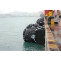 Buy cheap Yokohama Floating Pneumatic Rubber Marine Fender Inflatable Type for Barges product